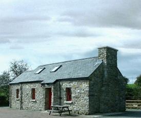 Ballynasollus Cottage