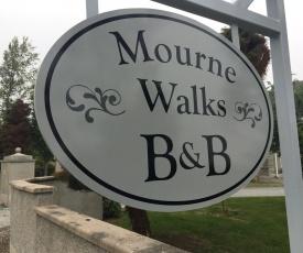 Mourne Walks B & B