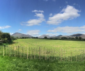 Willowtree Glamping Mournes