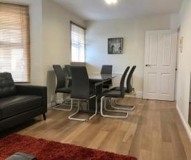4 bed Duplex Apartment, Belfast