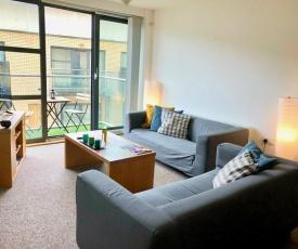 Double Rooms in Belfast Homestay