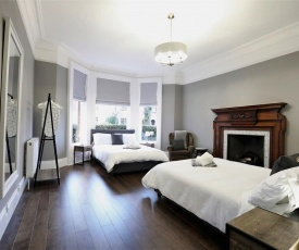 Glandore Villa Luxury Apartment