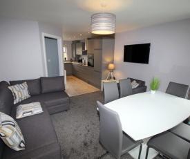 Harbour View City Centre Apartment