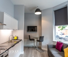 Holiday Rentals NI - The Avenue Two