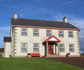 Carnalbanagh House