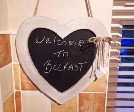 Belfast 2 bedroom house