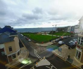 Portrush Royal Court sea view apartment
