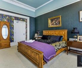 Crawford Rooms