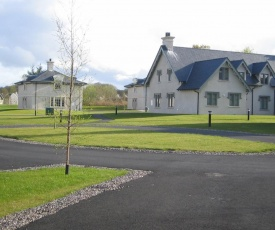 Superior Lodge at Lough Erne